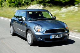 Mini Hatch 2006-2014