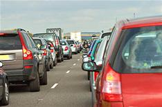 New tech to cut congestion