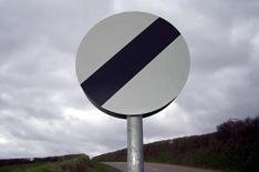 Speed limit cuts a step closer