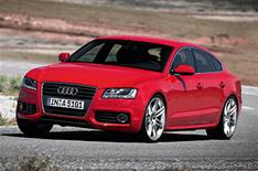 Updated: Audi A5 - more pics