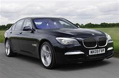 BMW won't build an M7