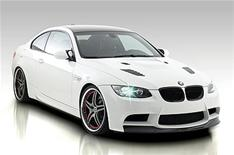 BMW M3 styling package
