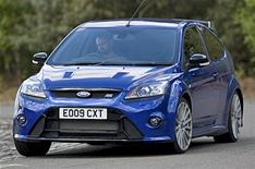 Ford: 'US won't get Focus RS'