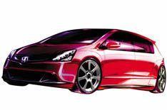 Honda sexes up Civic