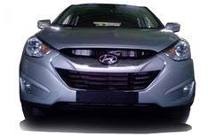 Update: Hyundai ix35 leaks out