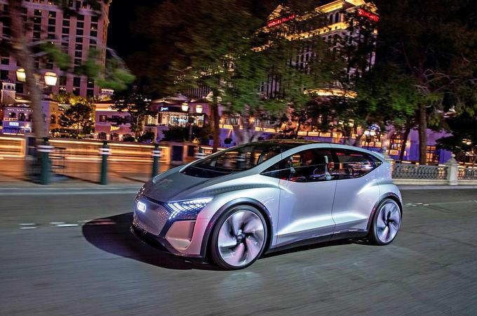 Zero emissions car