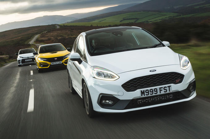 Britain's best affordable drivers car 2020 - lead image