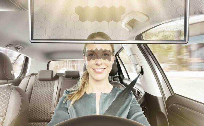 Bosch Virtual Visor