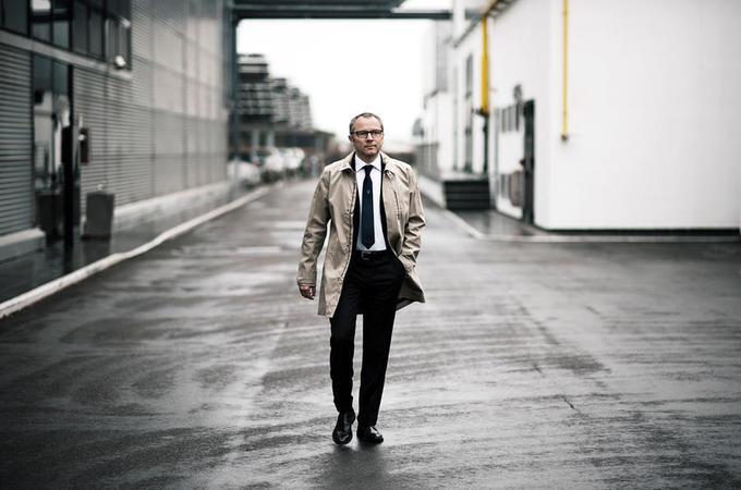 Stefano Domenicali is set to leave Lamborghini to run F1