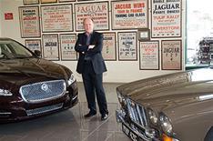 Jaguar museum reopens