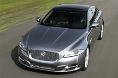 Jaguar XJ: the full story