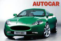 Jaguar's new supercats are coming