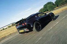 Lotus poised for comeback