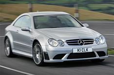 AMG targets agility, not power