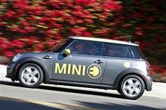 UK green car policy 'misleading'