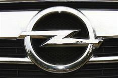 Opel may enter bankruptcy