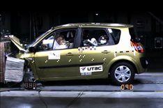 NCAP star ratings change