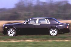Happy Birthday Rolls-Royce