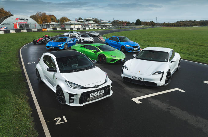 Autocar's annual Britain's Best Driver's Car shootout never looked likely to happen in 2020.