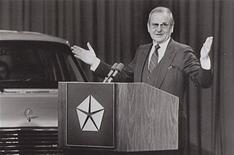 Ex-Chrysler boss to lose pension