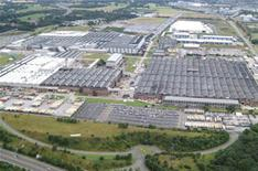 RHJ deal 'to save Vauxhall plants'