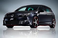 256bhp Golf GTI launched