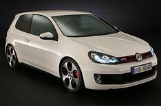 VW plans three hot Golfs