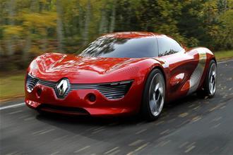 Renault DeZir video review