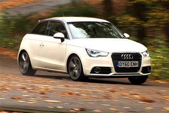 Audi A1 video review 90sec verdict