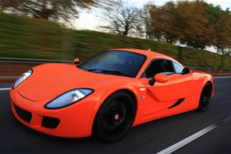 Ginetta G60 video review