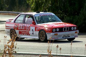 BMW E30 M3 video review