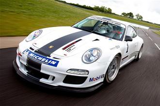 Porsche 911 GT3 Cup video review