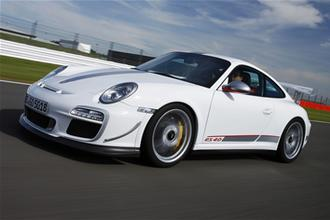 Porsche GT3 RS 4.0 video review feature