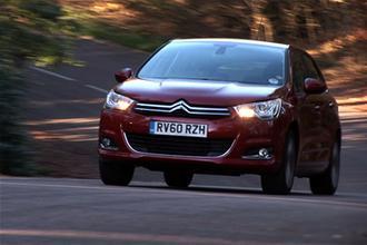 Citroën C4 video review 90sec verdict