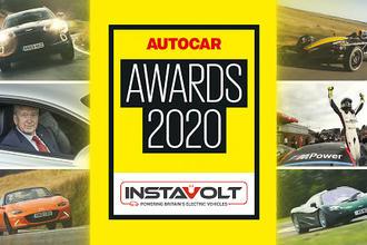 Autocar Awards 2020 - video