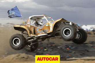Video: Formula Offroad - The most extreme motorsport in the world