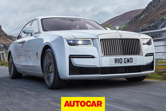 Rolls Royce video thumbnail