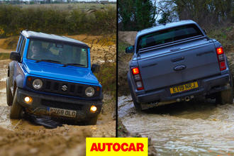 How to off-road - a beginner's guide video thumbnail