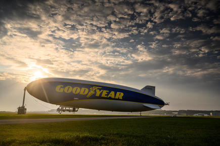 10 christmas road test 2020 goodyear blimp static