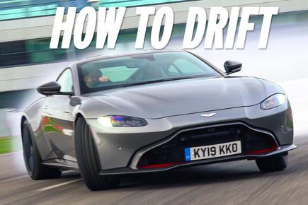 How to drift video web thumbnail