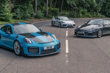 Autocar Heroes Porsche video thumbnail