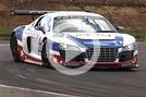 Audi R8 LMS driven