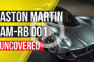 Aston Martin RBAM-RB 001 AUTOCAR video