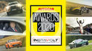 Autocar Awards 2020 - video