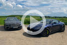Aston Martin DB11 vs Bentley Continental GT