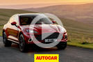 2020 Aston Martin DBX - hero front