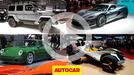 8 cars you might have missed: Geneva Motor Show 2018