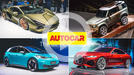 Autocar round-up of Frankfurt motor show 2019