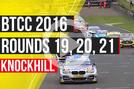Knockhill Autocar