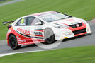 2015 Honda Civic Type R BTCC racer